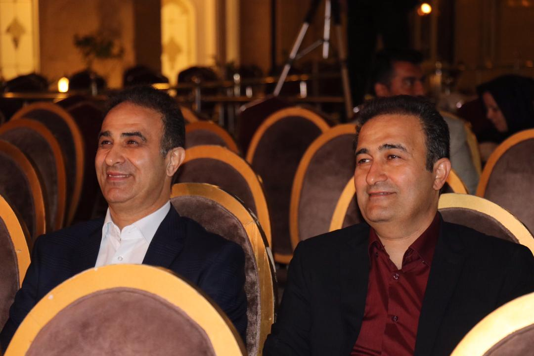 مدیر عامل شرکت درسا مهر کیش